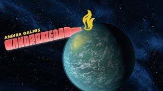 The Half - Andromeda