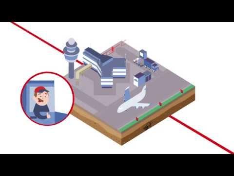 Schiphol Cargo - How we handle pharmaceuticals
