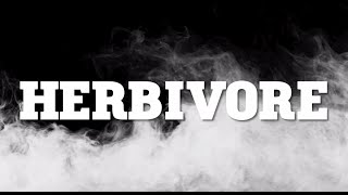 "Leilani Wolfgramm - ""Herbivore"" Lyric Video"