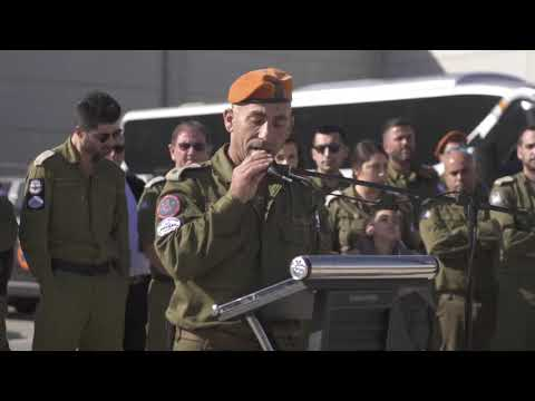 La delegación israelí rescató 35 cuerpos en Brasil