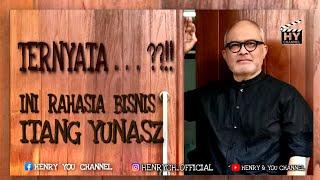 TERNYATA INI RAHASIA BISNIS ITANG YUNASZ @Fashion Channel