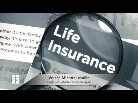 Mullin explains benefits of charitable giving using life insurance