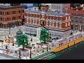 LEGO® Trains and SBrick