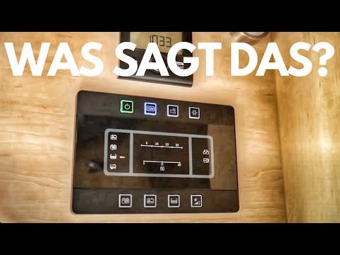 Die Blei-Gel Batterie Im Wohnmobil - Tipps Für Einsteiger