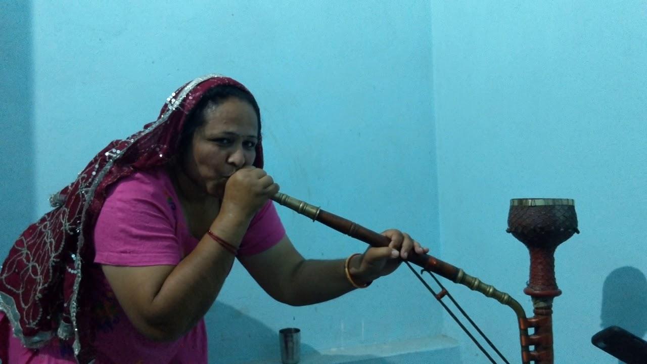 Aunty देसी हुक्का (देसी Swag) , YouTube