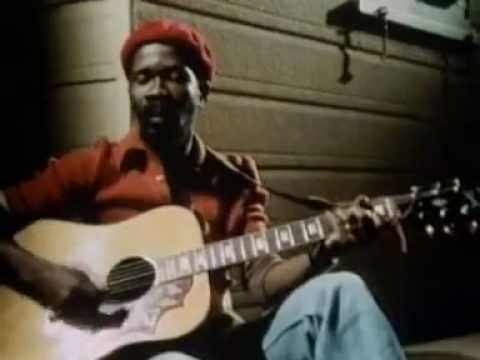 Roots Rock Reggae - Inside the Jamaican Music Scene (1977)