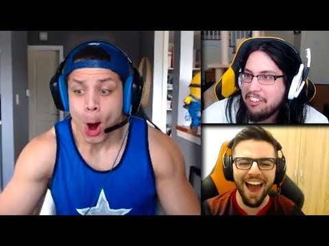 Imaqtpie Finds GAME-BREAKING Bug | Tyler1 Reacts | Tobias Fate | Dyrus | LoL Funny Moments