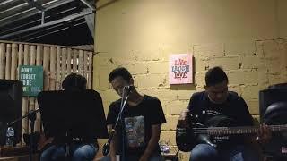 Arti Kehidupan - Doel Sumbang (live cover) | WannAbe+