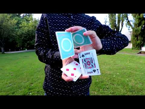 Fifth Edition Orbit Deck - Now Available
