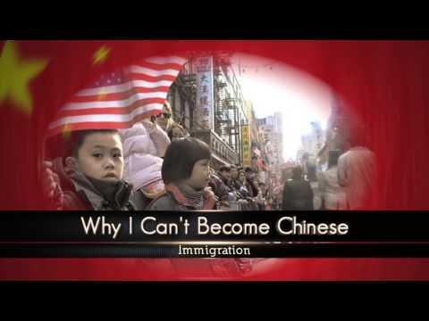 Immigration: America's Hidden Advantage Over China