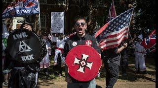 Charlottesville: State of emergency over US far-right rally