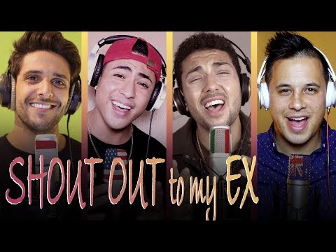 Thumbnail: Little Mix - Shout Out to My Ex (Continuum Cover)