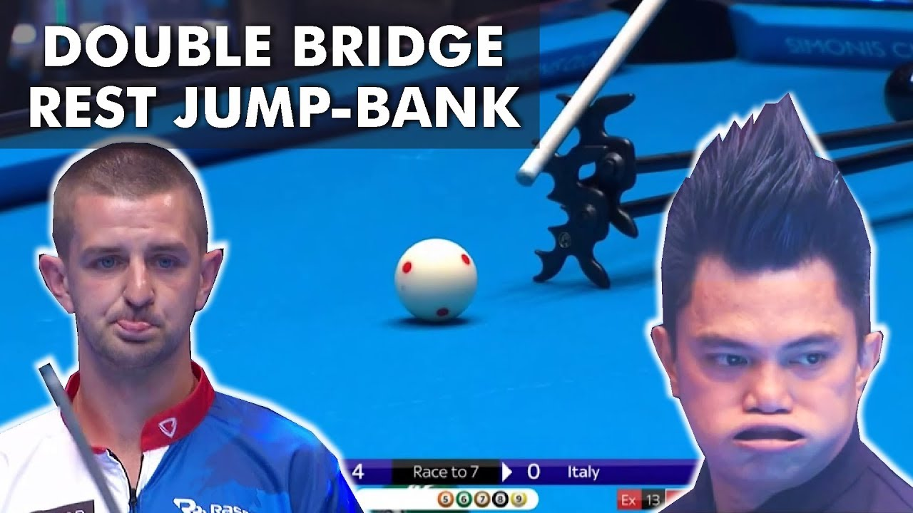 TOP 25 SHOTS | World Cup Of Pool 2019 | 9-Ball