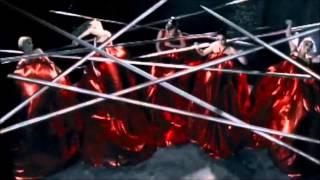 Смотреть клип Girls Aloud - Dog Without A Bone