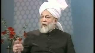 Liqa Ma'al Arab 10th April 1996 #146 Question/Answer English/Arabic by Hadrat Mirza Tahir Ahmad