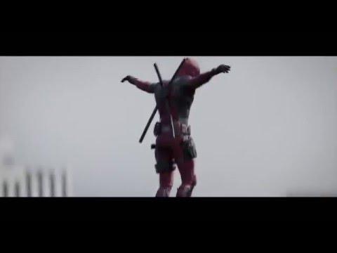 Дедпул / Deadpool (2016) – (18+) трейлър с БГ субтитри