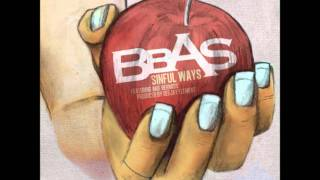 Brown Bag AllStars - Sinful Ways featuring Akie Bermiss (produced by Deejay Element)
