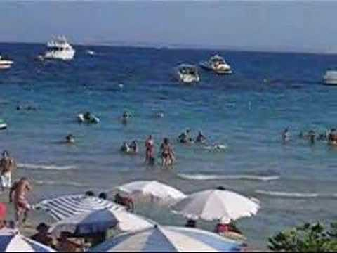 Ibiza Salinas Malibu Restaurant Beach Club by Sun Radio Ibiza TV