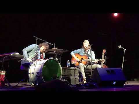 Whiskey Myers - Cody Cannon/Tony Kent - Ballad Of A Southern Man - Tower Theatre - OKC