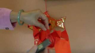 Repeat youtube video Red Pocket Fish Lantern (Chinese)