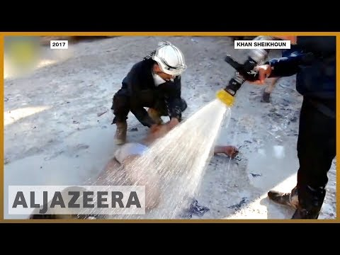 🇸🇾 Chemical attacks: How it affects the war in Syria | Al Jazeera English