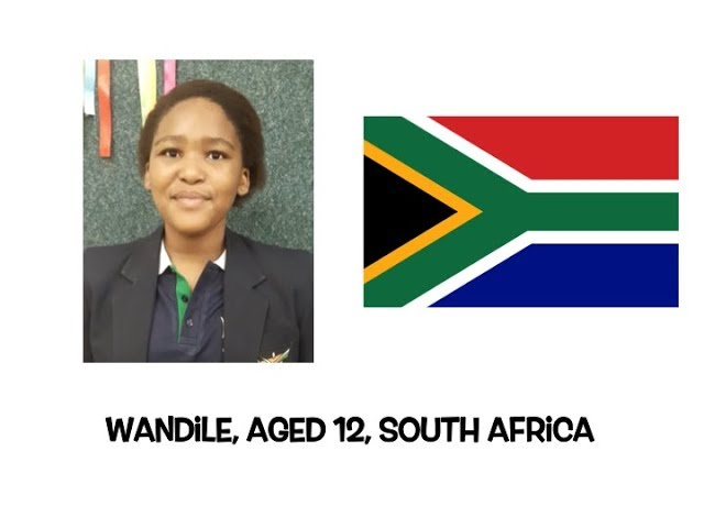 ENG Kids2Mars | South Africa - How long would it take for more people to settle on Mars after... ?