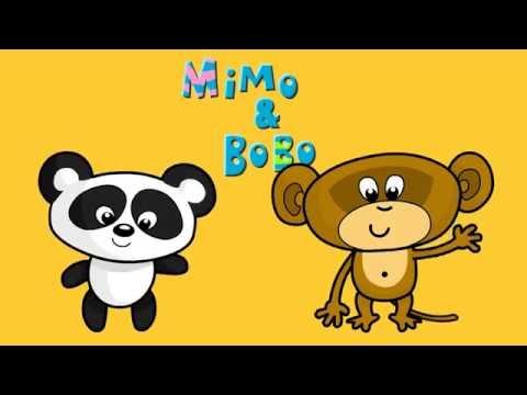 Mimo & Bobo | 111 | Bedtime Stories | ducktv