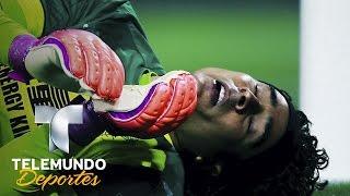 Memo Ochoa impone vergonzoso récord en la Liga de  España | La Liga | Telemundo Deportes