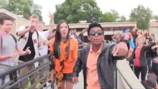 Roseville High School Lip Dub 2013