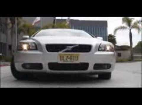 Transformers - 2008 Volvo C70 Convertibles
