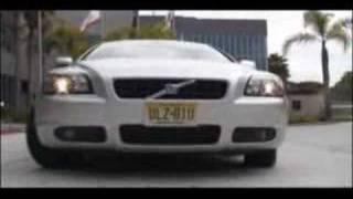 Transformers - 2008 Volvo C70 Convertibles