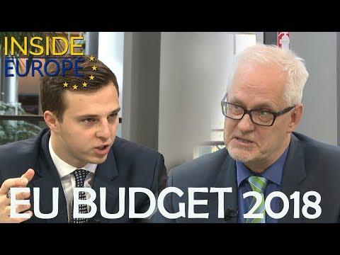 EU Budget Special: Brexit means
