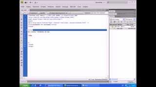 Видеоуроки php+MySQL  Урок 3  Оператор вывода echo
