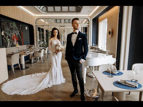 Свадьба в ресторане YURA   ПРЕМИУМ БАНКЕТ