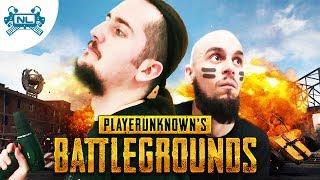 Már a Szánkban Éreztük a Csirkevacsorát│Player Unknown Battlegrounds hun magyar