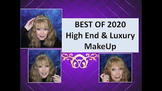Best of 2020 ! High End & Luxury Makeup & Perfume