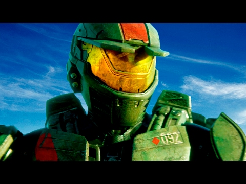 Halo Wars 2 - Pelicula completa sub Español - PC Ultra [1080p 60fps]