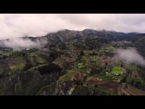 Ecuador by Drone