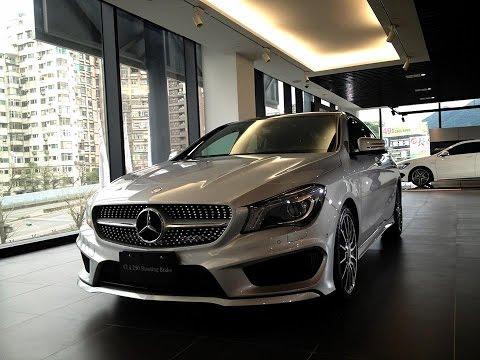 【新聞58】Mercedes-Benz CLA Shooting Brake 獵跑家族添戰力