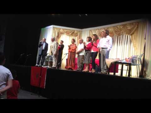 """Theatre National """"Troupe Mohamed AL JEM"""""""
