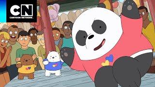 Escandalosos | El rap de los ositos | Cartoon Network