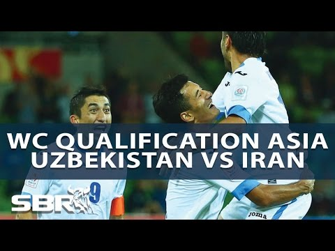 Uzbekistan vs Iran 06/10/16 | WC Qualifiers Asia | Predictions
