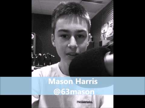 Mason Harris Radio Demo October 2014