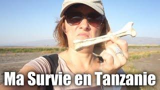 J'ai survécu au Froid Extrême de la Tanzanie (et j'exagère à peine)