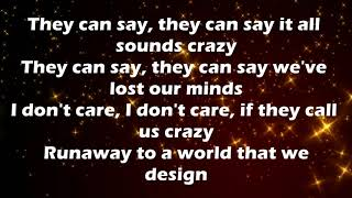 02 A Million Dreams from The Greatest Showman with Lyrics