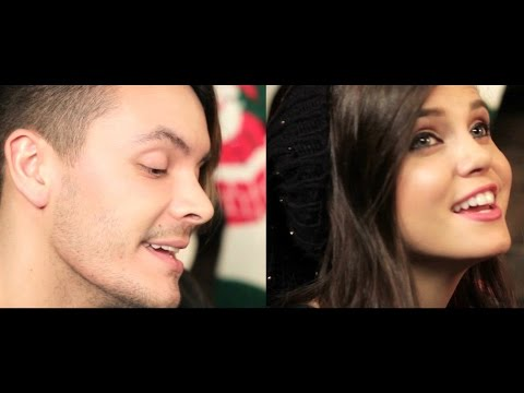 Baby It's Cold Outside - Tiffany Alvord & Danny Padilla (Holiday Cover)