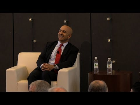 Town Hall with Neel Kashkari in Grand Forks