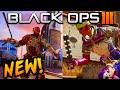 BLACK OPS 3 NUNCHUCKS & ENFORCER NEW GAMEPLAY! BO3 NUNCHUCKS GAMEPLAY & BO3 ENFORCER GAMEPLAY!