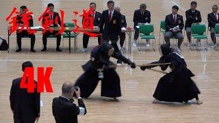 61st All Japan Jukendo Championship Boeisho Group 1 Final 5th (大将戦) thumbnail