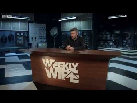 Charlie Brooker on ISIS - Weekly Wipe